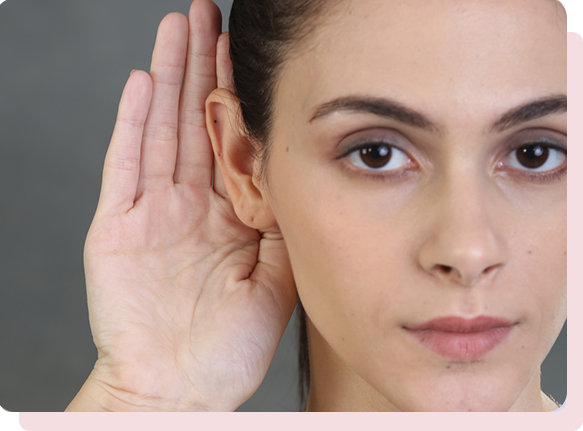 Hearing Aid Treatment