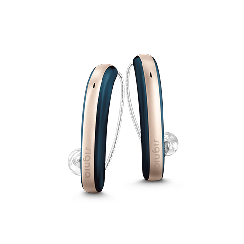 Rechargeable Hearing Aids in Mumbai